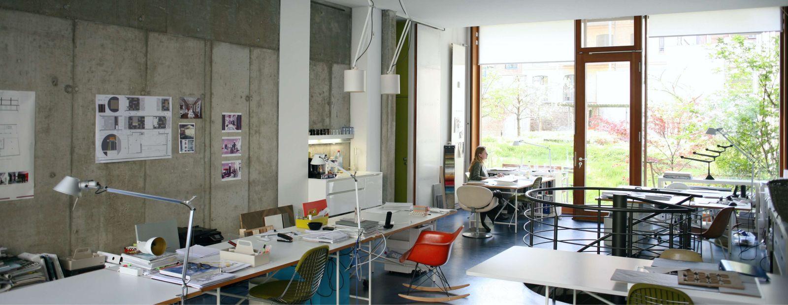 STUDIO   SUSANNE KAISER Innenarchitektur Berlin, Interior Design