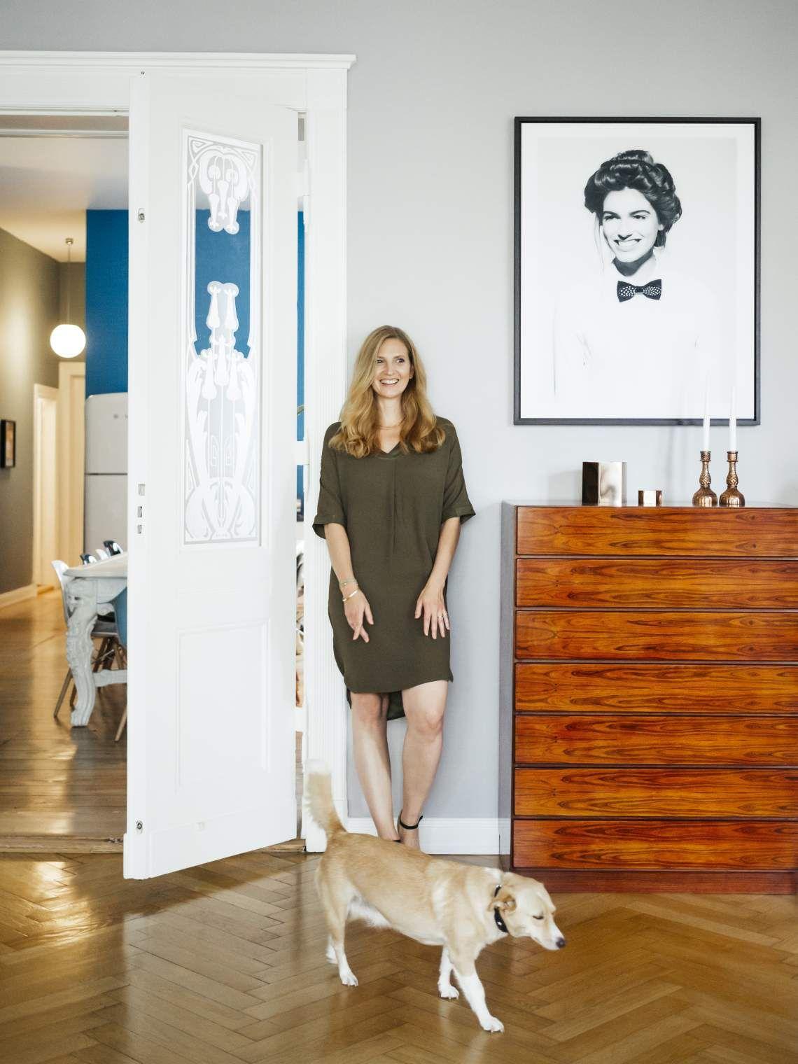 KONTAKT   SUSANNE KAISER, Büro für Innenarchitektur in Berlin