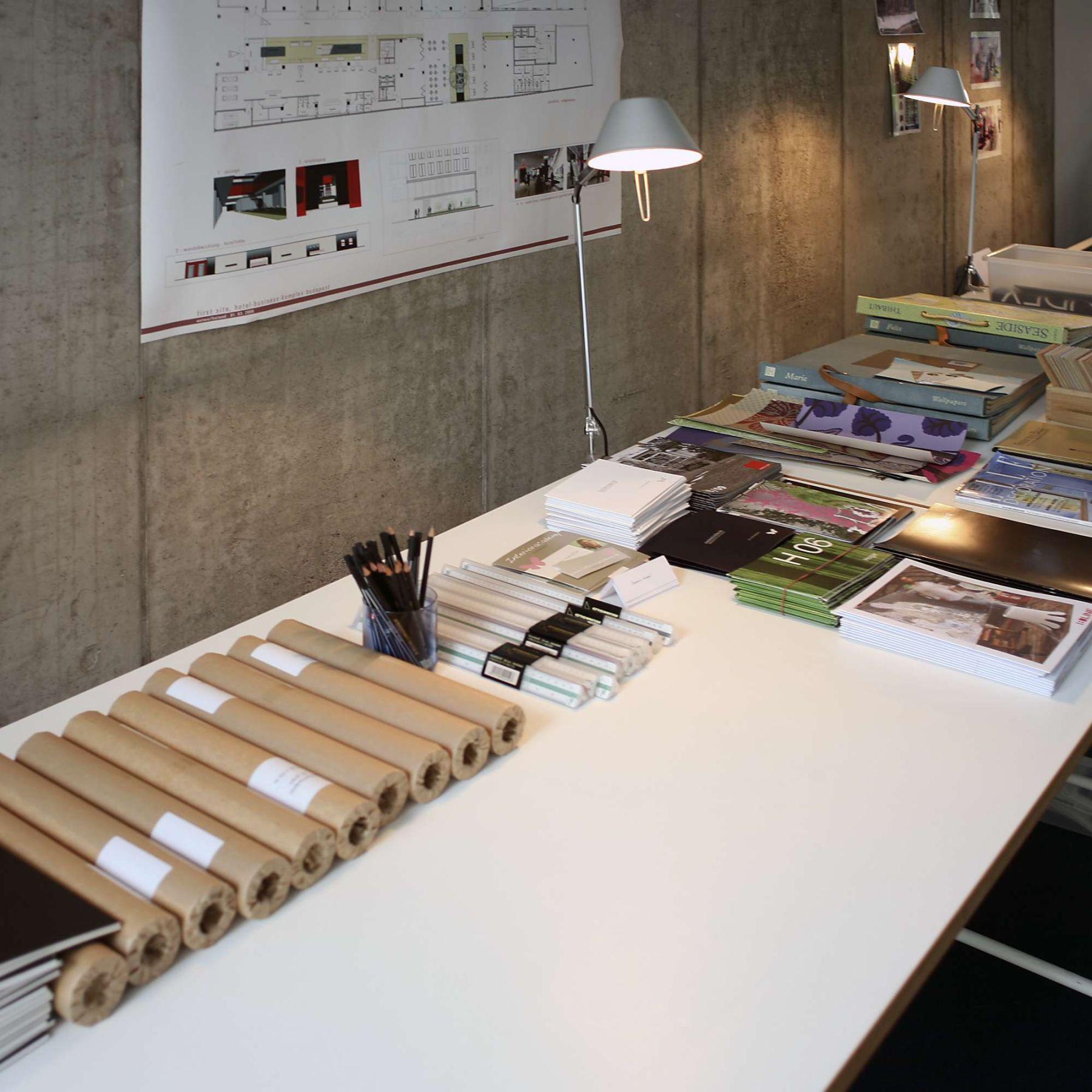 INTERIOR ACADEMY   Lehrgang, Kurs für Interior Design, Susanne Kaiser